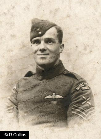 Portrait Of Sgt Thomas Mottershead VC DCM.